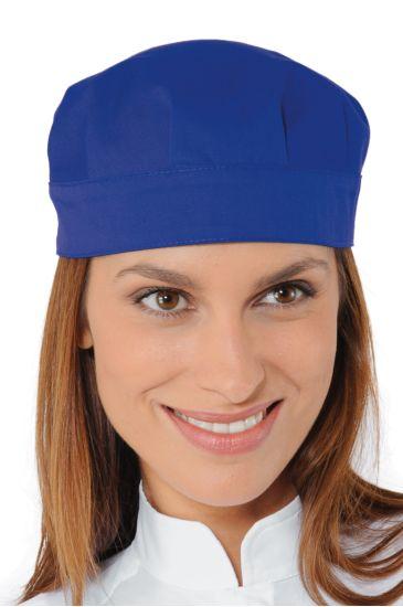 Cappello Bob - Isacco Blu Cina
