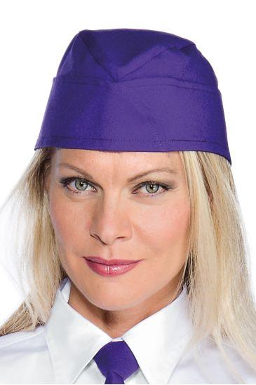 Adjustable hat sachet - Isacco Purple