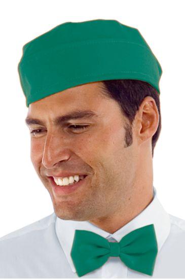 Adjustable hat sachet - Isacco Green