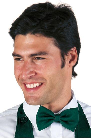 Bow tie - Isacco Dark Green