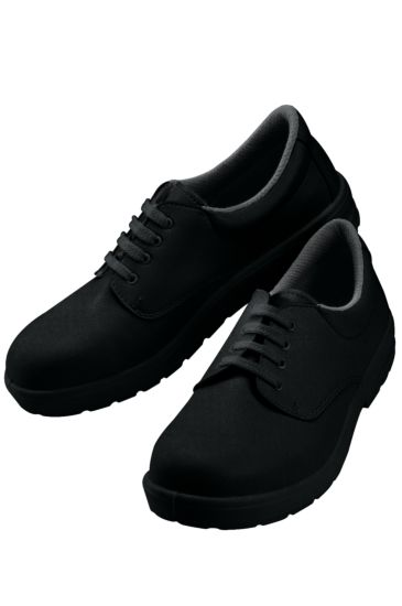 Man shoes - Isacco Nero