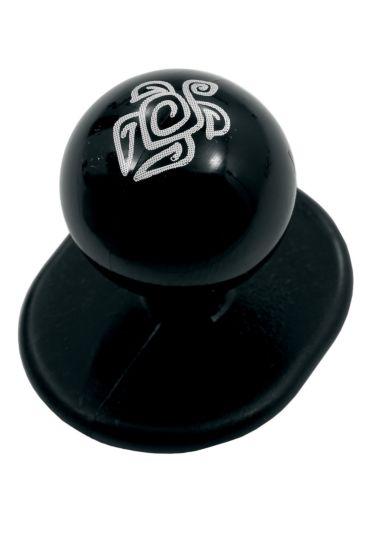 Confezione 10 Bottoni a pallina antipanico - Isacco Maori 91