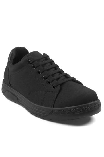 Scarpa Sneaker Comfort Unisex - Isacco Nero