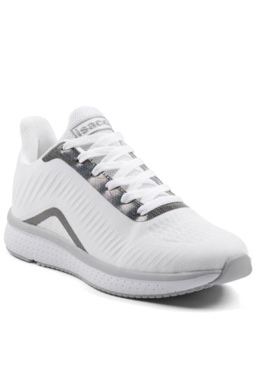 Sneaker King Unisex Shoes - Isacco Bianco