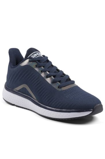 Sneaker King Unisex Shoes - Isacco Blu