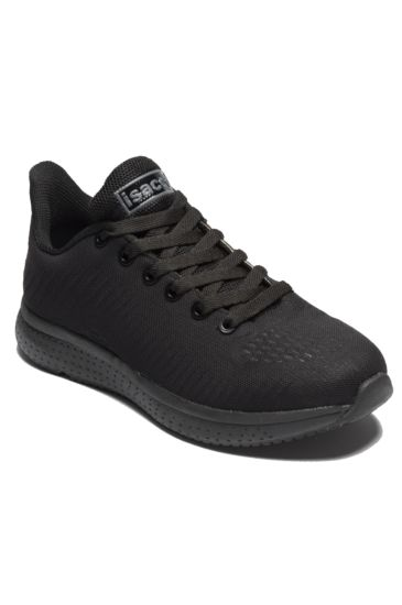 Sneaker King Unisex Shoes - Isacco Nero