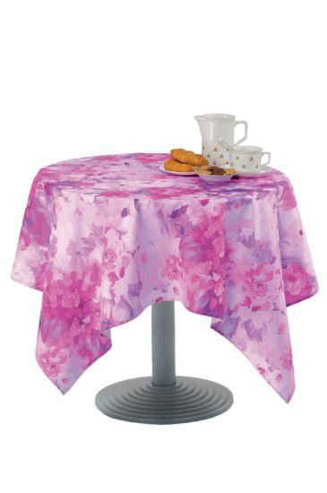 Acquatello tablecloth - Isacco Fuchsia
