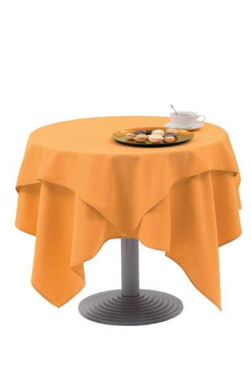 Elegance tablecloth - Isacco Apricot