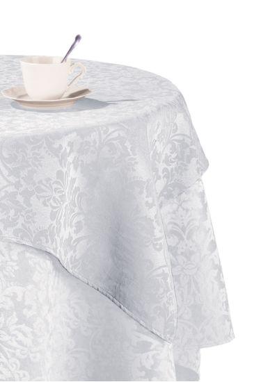 Fiandra-Loira tablecloth - Isacco Bianco