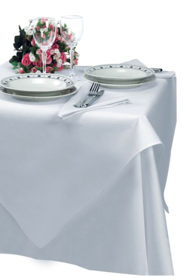 Livorno tablecloth - Isacco Bianco