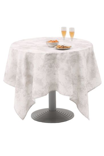 Orchidea tablecloth - Isacco Bianco