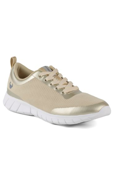 Slip resistant Alma shoes - Isacco Gold