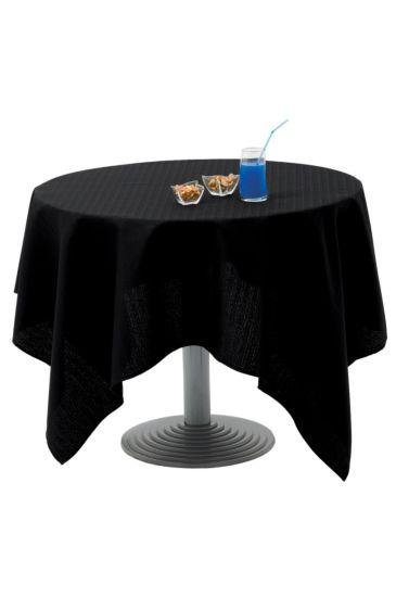 Zafferano tablecloth - Isacco Nero